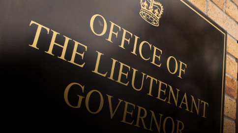 Office of the Lieutenant Governor
